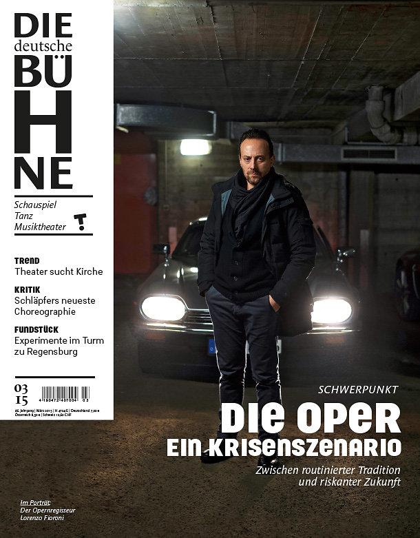 Die Deutsche Bühne