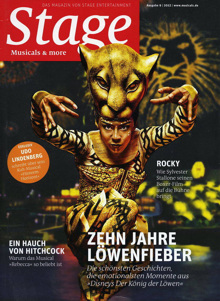 Stage Magazin