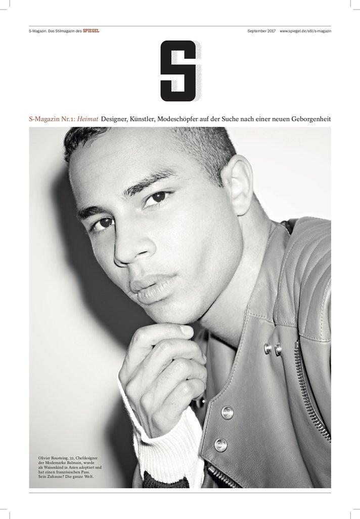 S-Magazin